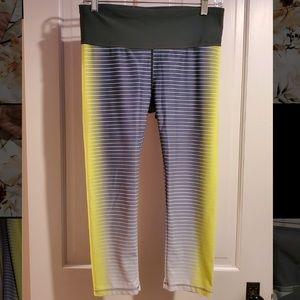 Gap Fit - crop leggings